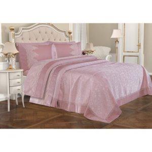 Rm Elena Home Melisa Chenille Bedding Set