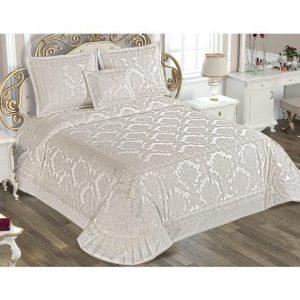 Rm Elena Home Saraylı Bed Spread