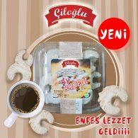 Çiloğlu food company bi'ye cookies