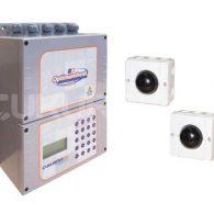 Çukurova isı industrial systems control panels optimum heat smart