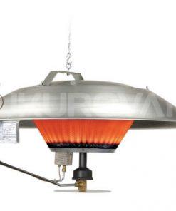 Çukurova isı industrial systems poultry heaters space ray
