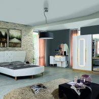 Davenza Home Furniture İmaj Bedr