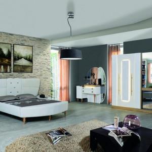 Davenza Home Furniture İmaj Bedroom
