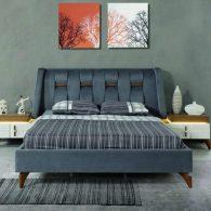 Davenza Home Furniture İmza Bedr