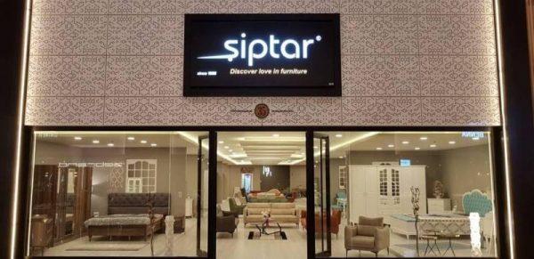 Şiptar Modern Swan Sofa Furniture Set ipstar Genel 6