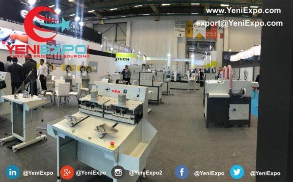Garment machinery konfeksiyon makinaları fuar fair yeniexpo