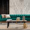 Primos sofa niche living room