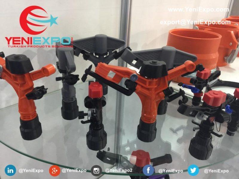Growtech greenhouse agricultural technology livestock equipment fair fuar yeniexpo