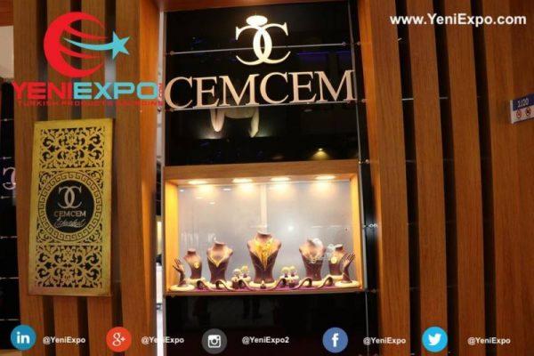Istanbul jewelry 2018