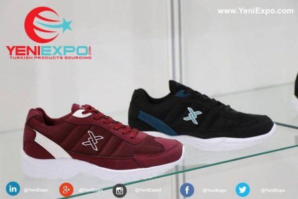 Aymod international footwear fashion yeniexpo