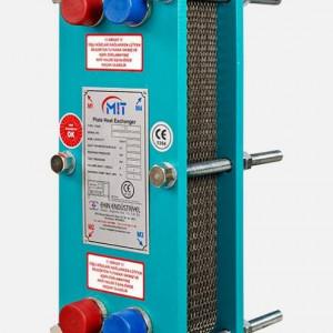 504 Model Plate Heat Exchanger
