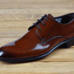 Kosak Cosmopolice Genuine Leather