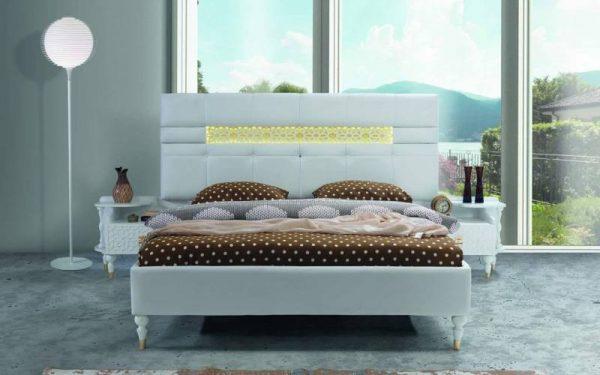 Şipstar modern alba bedroom furniture set