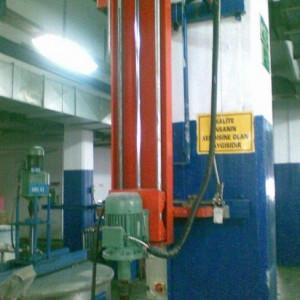 Atılım Machinery Wall Mixer