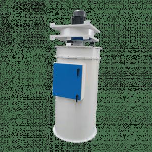 Atılmaksan Machinery Dust Filters
