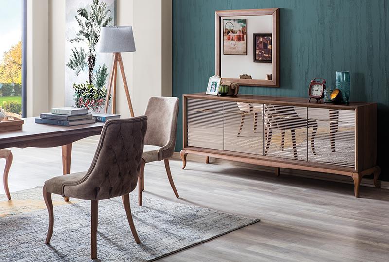 Ayhan bien dining room furniture set