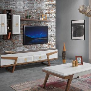 Ayhan İstanbul Tv Unit Home Furn