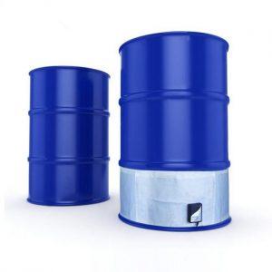Omak Barrel Heaters V0182