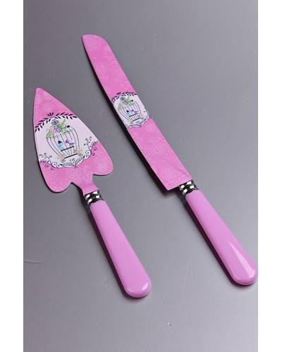 Knife Rooc Cutlery Decorative Cake Knife Set