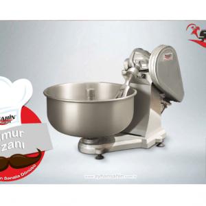 Ayhan Sahin Machinery Dough Boiler
