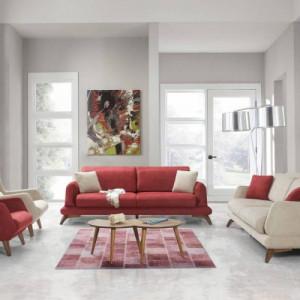 Şiptar Modern Galaxy Seat Furniture Set
