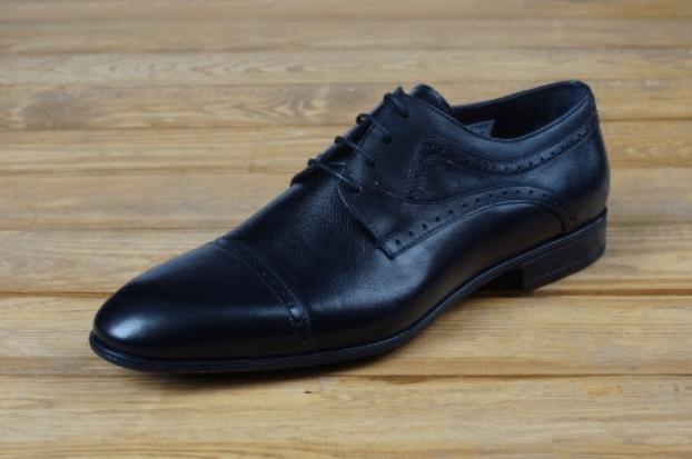 Genuine Leather Shoes Kosak Cosmopolice Genuine Leather Men Shoes