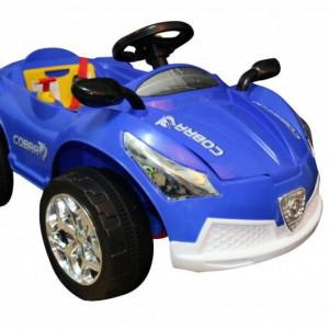 Simsek Toys Kobra Cordless Car