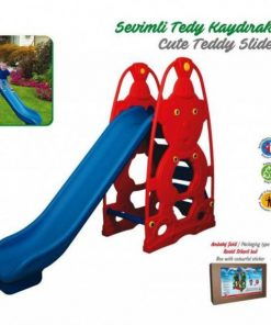 Kingkids king kids garden indoor outdoor cute slide toy st 9061