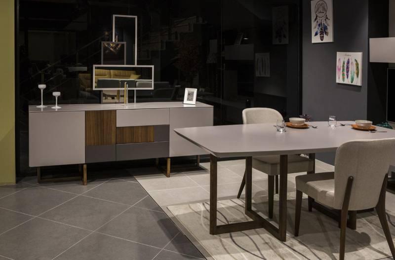 Dining Room Furniture Pukka Living Concept Loft Dining Room