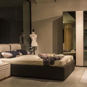 Pukka Living Concept Lusso Bedroom Furniture