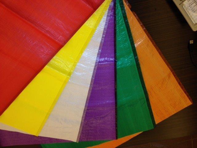 Malatya synthetic sack laminated bags