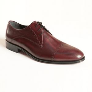 Papsan Terra Leather Men Shoes