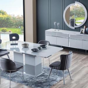 Ayhan Mission Dining Room Furniture Set