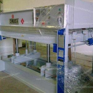 Ozan Heat Seal Machines Automatic Hot Forging