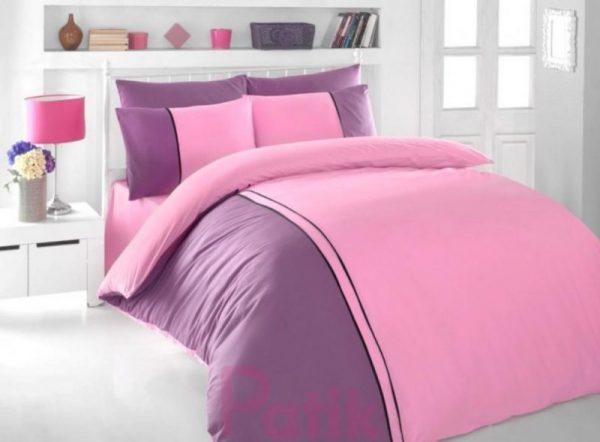 Patik bed spread