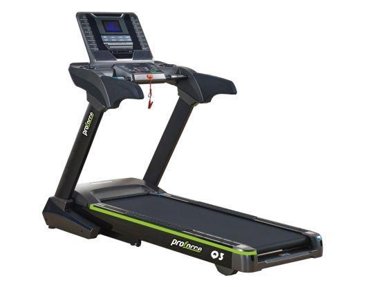 Imesspor proforce q3 cardio professional personal treadmill