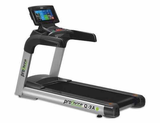 İmesspor proforce q9a commercial android treadmill