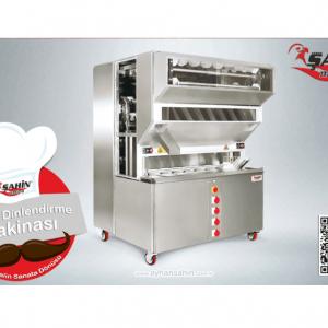 Ayhan Sahin Dough Proofing Machine