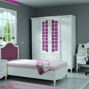 Şiptar Modern Young Swan Room Fur