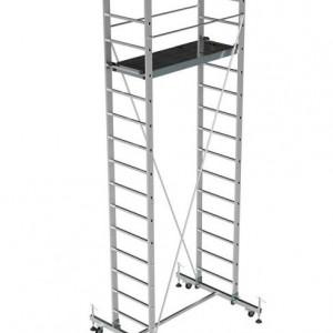 Sm Saraylı Single Step Aluminium Scaffolding