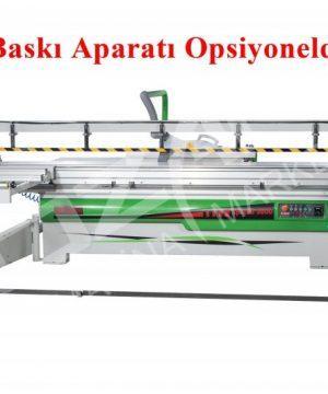 Ozan tilting circular saw machines spear mzk 3800