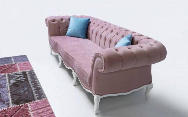 Şipstar modern swan sofa furniture set