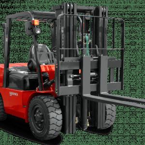 Yuki 3.5 Ton Lifting Capacity Dies