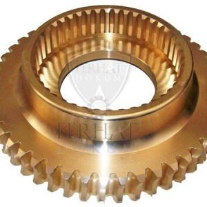Bronze Gear for Caterpillar Earthm
