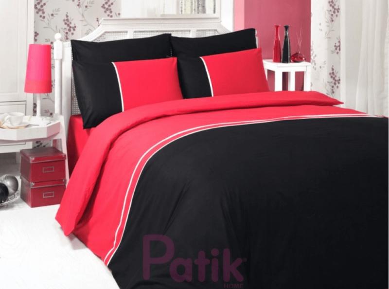 Patik home ranforce binding linens set