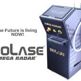 Diolase mega radar laser professional permanent hair removal epilator  epilation machine