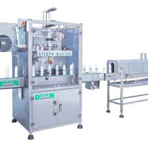 Dizayn Machinery Rotary Filling And Packing Machines