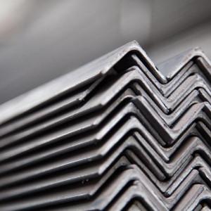 Ak Birlik Plain Steel Angle Irons