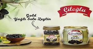 Çiloğlu table olives