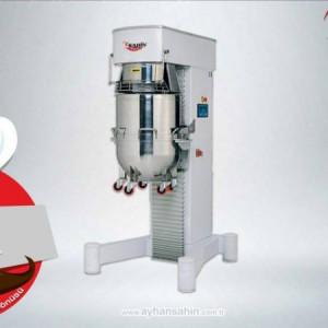 Ayhan Sahin Dough Mixing Planetary Mixer Double Speed ASM-M600